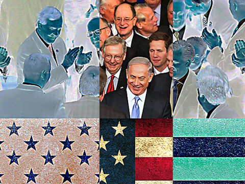 Netanyahu-Israele-Iran-Congresso-Usa-ilcosmopolitico.com
