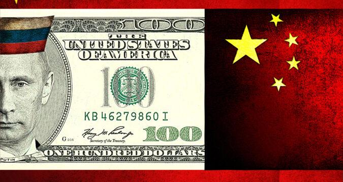 Russia-Cina-Brics-dollari-USA-ilcosmopolitico.com